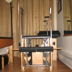 astoria pilates chair