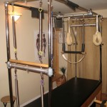 astoria pilates tower
