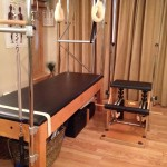 astoria pilates tower chair