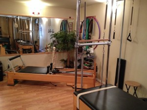 astoria pilates tower reformer